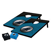 Wild Sports 2' x 3' Carolina Panthers Tailgate Toss Cornhole Set