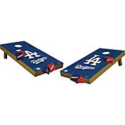 Wild Sports 2' x 4'  Los Angeles Dodgers Tailgate Bean Bag Toss Shields