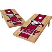 Wild Sports 2' x 4' North Carolina Central Eagles XL Tailgate Bean Bag Toss Shields