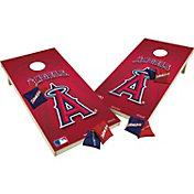 Wild Sports 2' x 4' Los Angeles Angels XL Tailgate Bean Bag Toss Shields