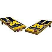 Wild Sports 2' x 4'  Michigan Wolverines Tailgate Bean Bag Toss Shields