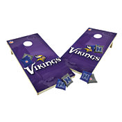 Wild Sports Minnesota Vikings XL Tailgate Bean Bag Toss Shields