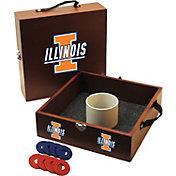 Wild Sports Illinois Fighting Illini Washer Toss