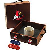 Wild Sports Louisville Cardinals Washer Toss