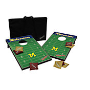 Wild Sports 2' x 3' Michigan Wolverines Tailgate Bean Bag Toss