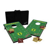 Wild Sports 2' x 3' Oregon Ducks Tailgate Bean Bag Toss
