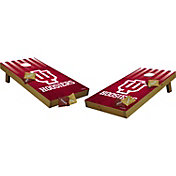 Wild Sports 2' x 4' Indiana Hoosiers Tailgate Bean Bag Toss Shields