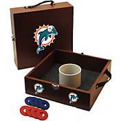 Wild Sports Miami Dolphins Washer Toss