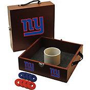 Wild Sports New York Giants Washer Toss