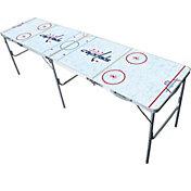Wild Sports Washington Capitals 2' x 8' Tailgate Table