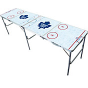 Wild Sports Toronto Maple Leafs 2' x 8' Tailgate Table