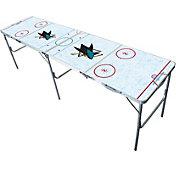 Wild Sports San Jose Sharks 2' x 8' Tailgate Table