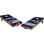 Wild Sports 2' x 4'  New England Patriots Tailgate Bean Bag Toss Shields