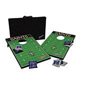 Wild Sports 2' x 3' New Orleans Saints Tailgate Bean Bag Toss