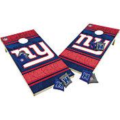 Wild Sports 2' x 4' New York Giants XL Tailgate Bean Bag Toss Shields