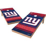 Wild Sports 2' x 4' New York Giants XL Tailgate Bean Bag Toss Shields