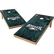 Wild Sports Philadelphia Eagles XL Tailgate Bean Bag Toss Shields