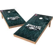 Wild Sports Philadelphia Eagles XL Tailgate Bean Bag Toss Shields