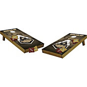 Wild Sports 2' x 4'  Purdue Boilermakers Tailgate Bean Bag Toss Shields