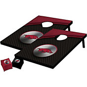 Wild Sports 2' x 3' Arkansas Razorbacks Tailgate Toss Cornhole Set
