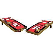 Wild Sports Rutgers Scarlet Knights Tailgate Bean Bag Toss Shields