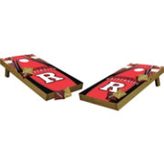Wild Sports Rutgers Scarlet Knights Tailgate Bean Bag Toss Shields