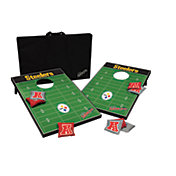 Wild Sports Pittsburgh Steelers Tailgate Bean Bag Toss