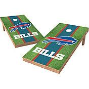 Wild Sports 2' x 4' Buffalo Bills XL Tailgate Bean Bag Toss Shields