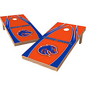 Wild Sports 2' x 4' Boise State Broncos XL Tailgate Bean Bag Toss Shields