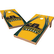 Wild Sports 2' x 4' Baylor Bears XL Tailgate Bean Bag Toss Shields