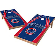 Wild Sports 2' x 4' Chicago Cubs XL Tailgate Bean Bag Toss Shields
