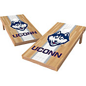 Wild Sports 2' x 4' UConn Huskies XL Tailgate Bean Bag Toss Shields
