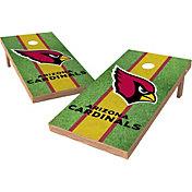Wild Sports 2' x 4' Arizona Cardinals XL Tailgate Bean Bag Toss Shields
