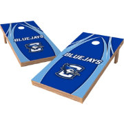 Wild Sports 2' x 4' Creighton Bluejays XL Tailgate Bean Bag Toss Shields