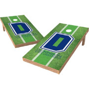 Wild Sports 2' x 4' Dickinson State Blue Hawks XL Tailgate Bean Bag Toss Shields