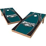 Wild Sports 2' x 4' Philadelphia Eagles XL Tailgate Bean Bag Toss Shields