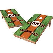 Wild Sports 2' x 4' San Francisco Giants XL Tailgate Bean Bag Toss Shields