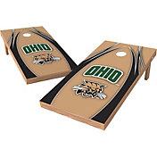Wild Sports 2' x 4' Ohio Bobcats XL Tailgate Bean Bag Toss Shields