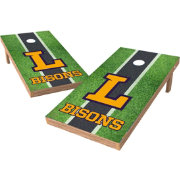 Wild Sports 2' x 4' Lipscomb Bison XL Tailgate Bean Bag Toss Shields