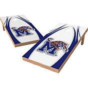 Wild Sports 2' x 4' Memphis Tigers XL Tailgate Bean Bag Toss Shields