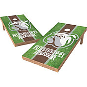 Wild Sports 2' x 4' Mississippi State Bulldogs XL Tailgate Bean Bag Toss Shields