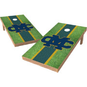 Wild Sports 2' x 4' Mississippi College Choctaws XL Tailgate Bean Bag Toss Shields