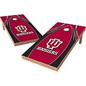 Wild Sports 2' x 4' Indiana Hoosiers XL Tailgate Bean Bag Toss Shields