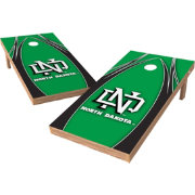 Wild Sports 2' x 4' North Dakota XL Tailgate Bean Bag Toss Shields