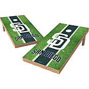 Wild Sports 2' x 4' San Diego Padres XL Tailgate Bean Bag Toss Shields