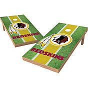 Wild Sports 2' x 4' Washington Redskins XL Tailgate Bean Bag Toss Shields