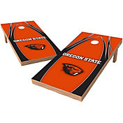 Wild Sports 2' x 4' Oregon State Beavers XL Tailgate Bean Bag Toss Shields