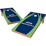 Product Image Wild Sports 2 X 4 Seattle Seahawks XL Tailgate Bean Bag Toss Shields