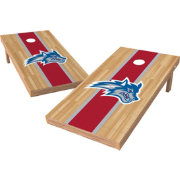 Wild Sports 2' x 4' Stony Brook Seawolves XL Tailgate Bean Bag Toss Shields