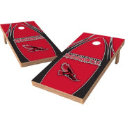Wild Sports 2' x 4' Southeast Missouri State Redhawks XL Tailgate Bean Bag Toss Shields